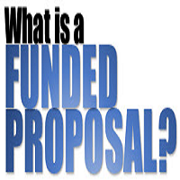funded proposal concept
