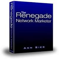 renegade network marketer