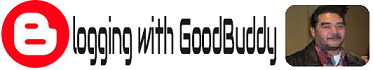 Blogging with GoodBuddy