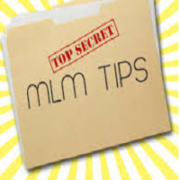 Top Secret MLM Tips Revealed