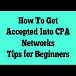 The Only CPA Affiliate Network Approval Tips You'll Ever Need