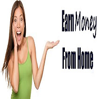 Earn Money From Home With Affiliate Marketing