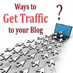 Getting Traffic To Your Blog Posts