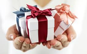 Thank You Gifts for Blogging With GoodBuddy's Subscribers / Guests