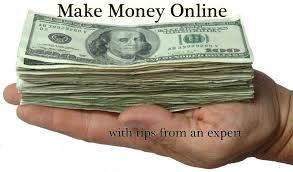 How to Make Money Online: The Basics
