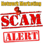 Beware of These Typical Network Marketing Scams