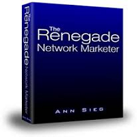 Here's a Closer Look at Renegade Network Marketer